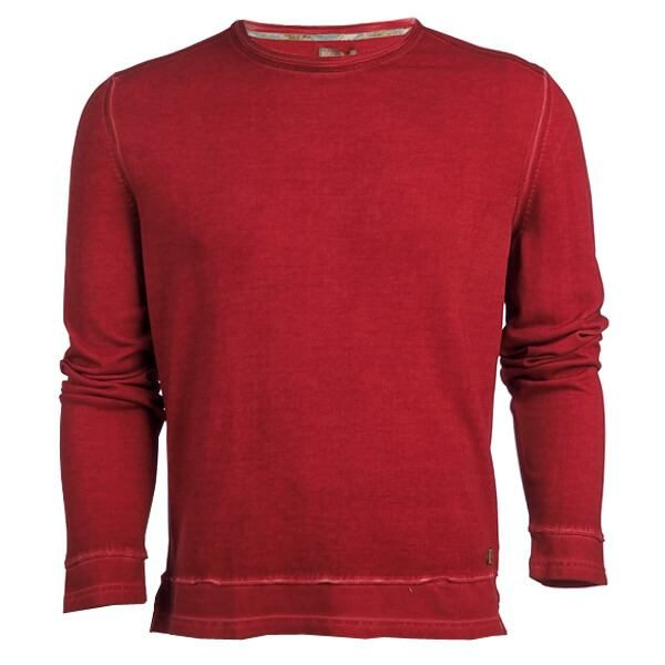 Пуловер Napapijri DAYBE Red Apple N0YCPBR22 - MyFashionstore.eu