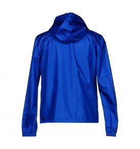 B7KR7Y4V Яке DIRK BIKKEMBERGS LIGHTING BLUE - MyFashionstore.eu
