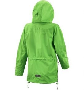 Яке Adidas Stella McCartney INTENSE GREEN