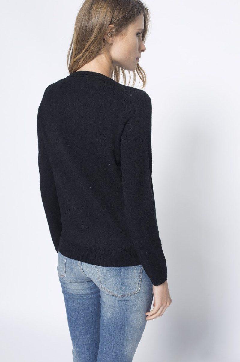 Пуловер ADIABO Silvian Heach PGA15357MA