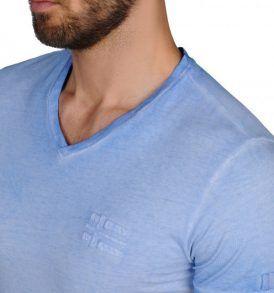 N0YD0VB12 Тениска NAPAPIJRI Blue