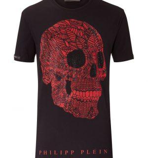 "Тениска PHILIPP PLEIN ""MALLORCA"" - MyFashionstore.eu"