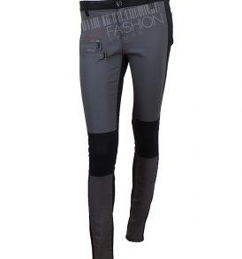 Спортно-елегантен панталон Pinko - myfashionstore.eu