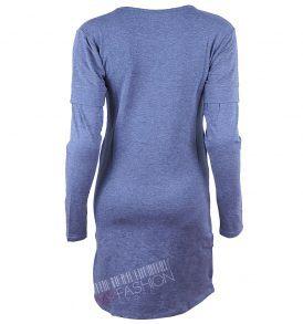 Спортна рокля Silvian Heach Tweety RNA15674VE