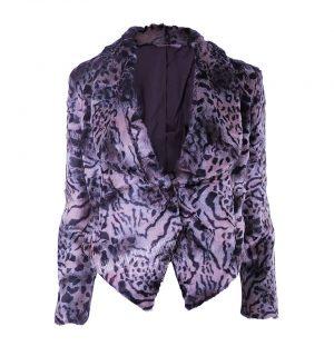 Дамско късо палтенце Silvian Heach - MyFashionstore.eu