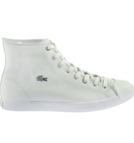 Кецове LACOSTE L27 MID RQT SPW 7-30spw001021g - myfashionstore.eu
