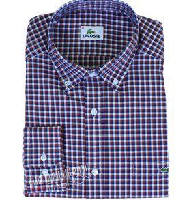 Мъжка риза LACOSTE-25