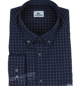 Мъжка риза LACOSTE-26 - myfashionstore.eu