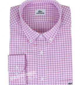 Мъжка риза LACOSTE-29 - myfashionstore.eu