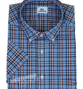 Мъжка риза LACOSTE-27 - myfashionstore.eu