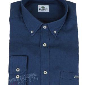 Мъжка риза LACOSTE-41 - myfashionstore.eu