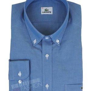 Мъжка риза LACOSTE-42 - myfashionstore.eu