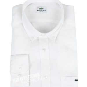 Мъжка риза LACOSTE-47 - myfashionstore.eu