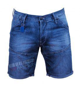 Дънкови къси панталони G-star-7- myfashionstore.eu