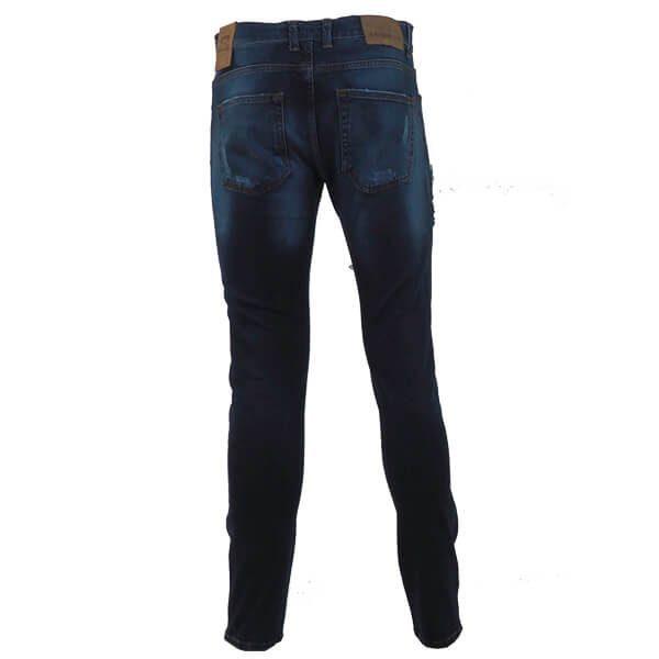 Мъжки дънки BEVERLY- blue - myfashionstore.eu