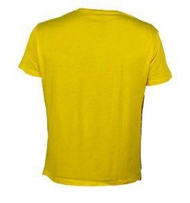 Тениска VERSACE JEANS - yellow - myfashionstore.eu