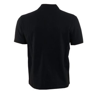 Тениска с якичка Love Moschino M83010 1E1692 - myfashionstore.eu