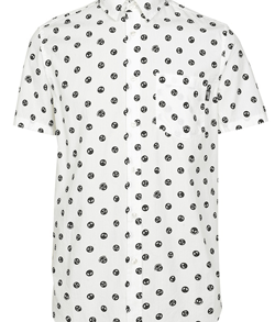 Мъжка риза Love Moschino 3 - myfashionstore.eu