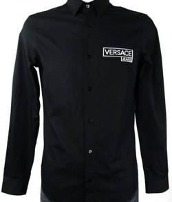 Мъжка риза VERSACE JEANS 2 - myfashionstore.eu