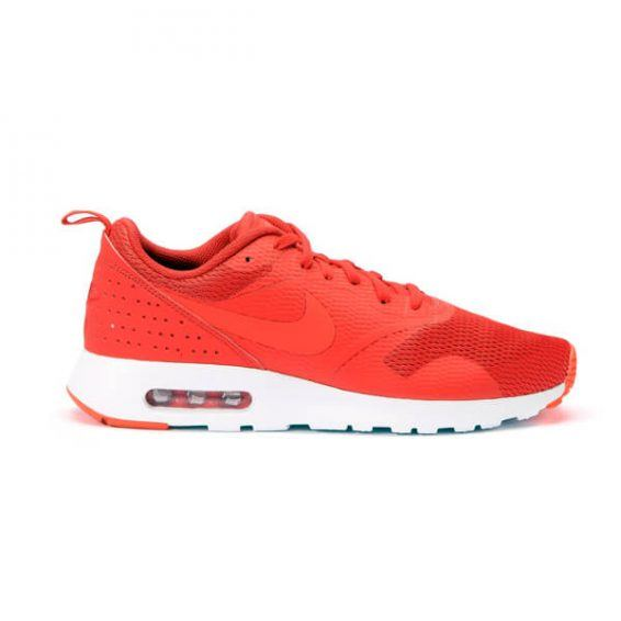 Маратонки NIKE AIR MAX TAVAS (UNIVERSITY RED) - myfashionstore.eu