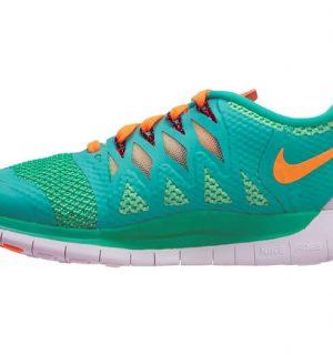 Маратонки Womens Nike Free 5.0 - myfashionstore.eu