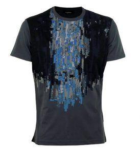Тениска BYBLOS- 2 - myfashionstore.eu