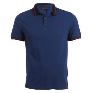 Поло тениска Trussardi 6 - myfashionstore.eu