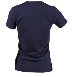 Тениска, Trussardi,-, Blk,- ,MyFashionstore.eu
