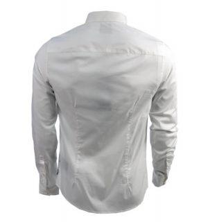 Бяла Риза Armani JEANS - myfashionstore.eu