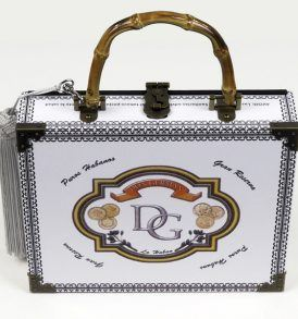 Чанта Drap Barcelona- 20 - myfashionstore.eu