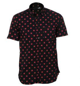 Мъжка риза Love Moschino 5