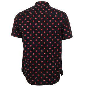 Мъжка риза Love Moschino 5 - myfashionstore.eu