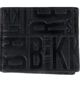 Мъжки портфейл Bikkembergs 1- myfashionstore.eu