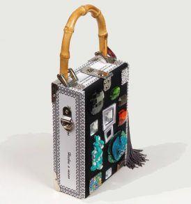 Чанта Drap Barcelona- 8 - myfashionstore.eu