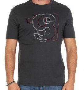 Тениска Armani Jeans-2- myfashionstore.eu