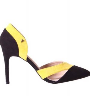 Дамски обувки с висок ток VERONA - MyFashionstore.eu
