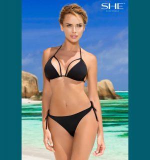 Бански комплект SHE модел Lucia- myfashionstore.eu