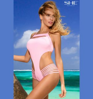 Бански комплект SHE модел Sandy- myfashionstore.eu