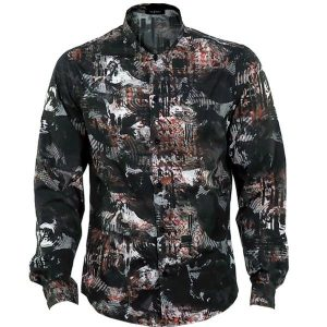 Мъжка риза Byblos 1 - ,MyFashionstore.eu
