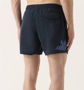 Beachwear шорти ЕА7- dark blue - MyFashionstore.eu