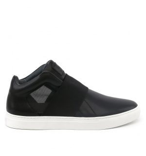 Обувки UNITED NUDE Jay Mens Black - myfashionstore.eu
