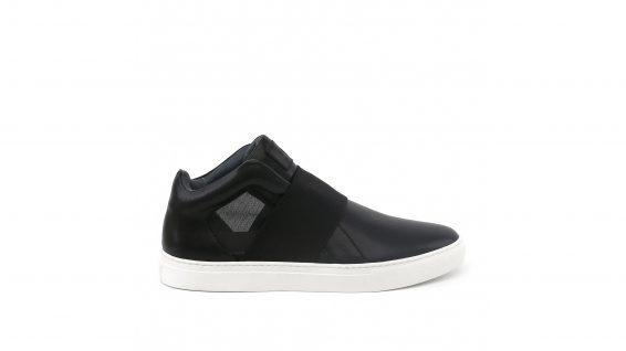 Обувки UNITED NUDE Jay Mens Black - myfashionstore.eu