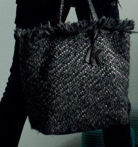 Дамска зимна чанта Kontessa 1 - MyFashionstore.eu