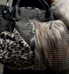 Есенна дамска чанта Kontessa - MyFashionstore.eu