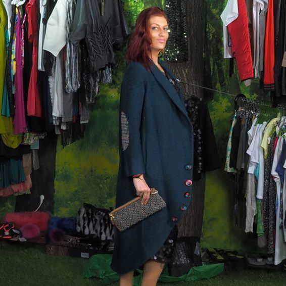 Дамско палто Kontessa 2- MyFashionstore.eu
