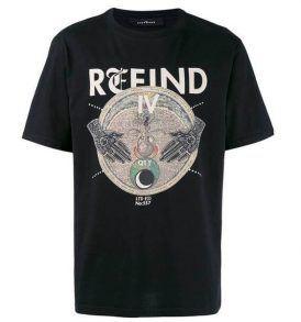 Тениска JOHN RICHMOND 2 - MyFashionstore.eu