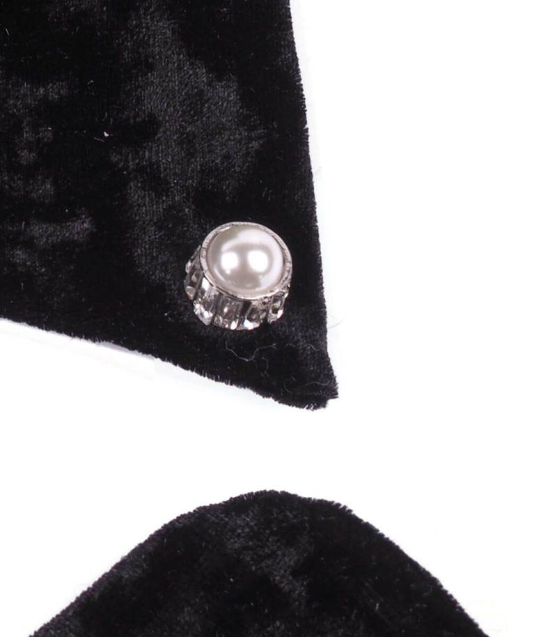 Комплект ръкавели и яка Kontessa - MyFashionStore.eu