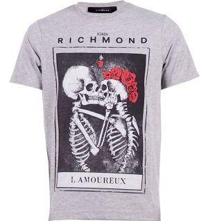 Тениска JOHN RICHMOND 1 - MyFashionstore.eu
