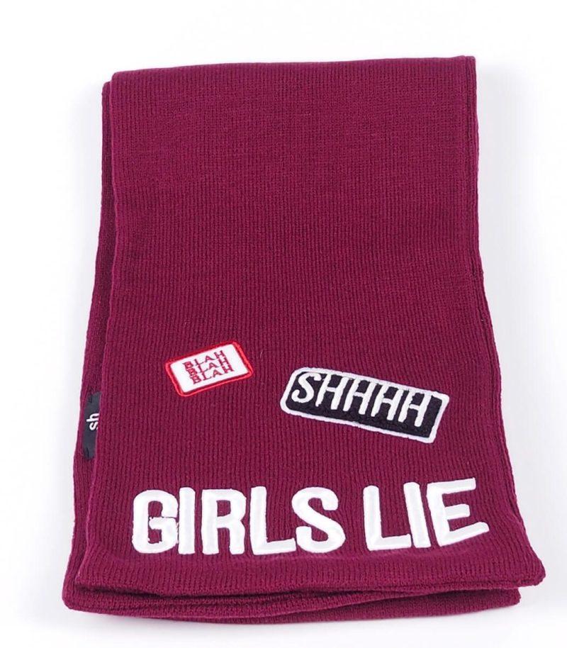 Комплект шапка и шал Silvian Heach - MyFashionStore.eu
