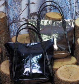 Лъскава, чанта, Chenson - MyFashionstore.eu